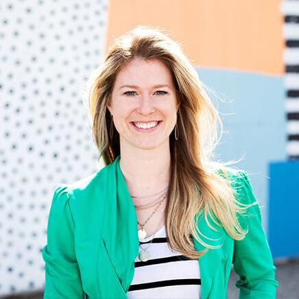 Lisa Jilek, Vice President of Sales & Marketing at OST