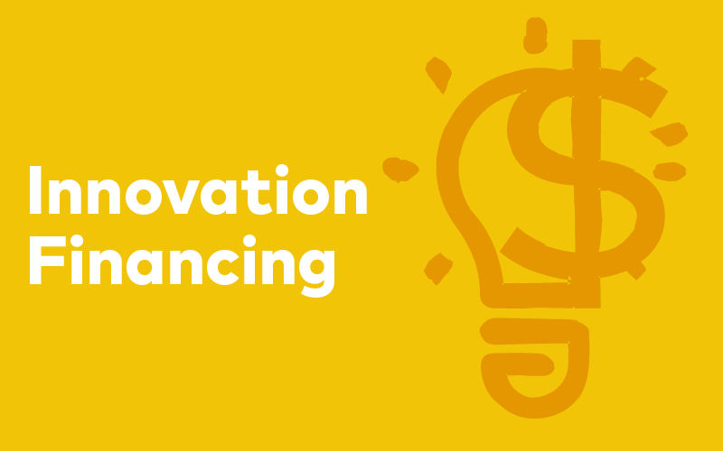Financing Innovation